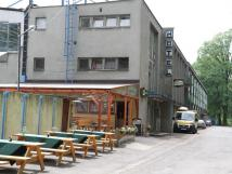 Parkhotel Opava