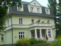 Lázeňský penzion Purkyně