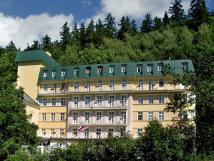 Hotel Vltava Berounka