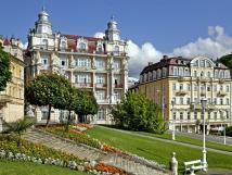 Hotel Hvězda Skalník