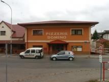 Penzion Domino
