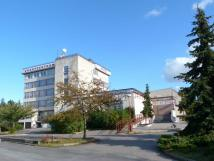 Hotel Sportcentrum