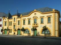 Pivovarský hotel