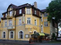 Hotel Sonáta