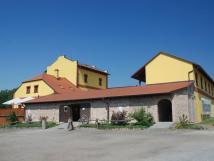 Penzion Mlýn Sedlec