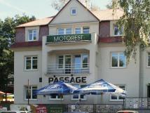 Hotel Pasáž