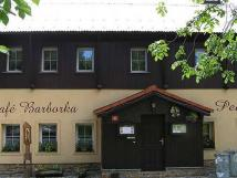 Pension Barborka