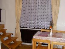 Apartmány Bulušek