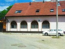Penzion a restaurace u Vavříků