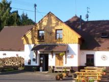 Penzion Česká Chalupa