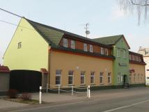 Hotel Pod Zelenou