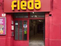 Hostel Fléda