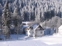 Horská chata Pstruhovka