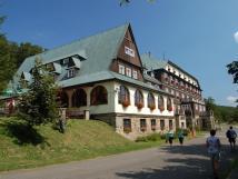 Hotel Tanečnica***