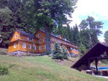 Penzion Jílovanka