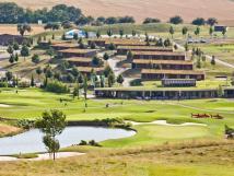 Golf Brno Hotel Kaskáda