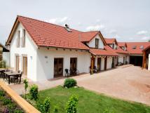 Apartmány Lhota