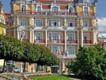 Hotel Danubius Health Spa Resort Hvězda