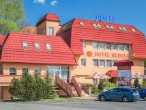 Hotel Rudolf