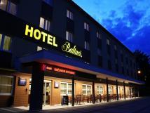 Hotel Baltaci