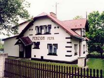Penzion Pepa